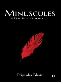 Cover Minuscules