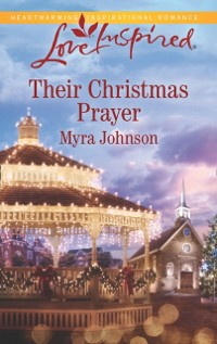 Cover Their Christmas Prayer (Mills & Boon Love Inspired)