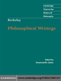 Cover Berkeley