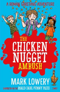 Cover The Chicken Nugget Ambush