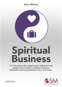 Cover Spiritual Business