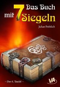 Cover Das Buch mit 7 Siegeln