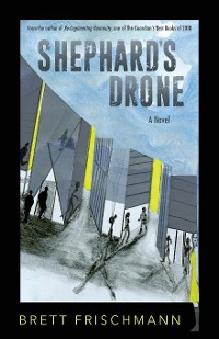 Cover Shephard's Drone