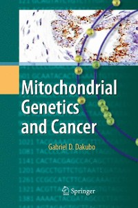 Cover Mitochondrial Genetics and Cancer