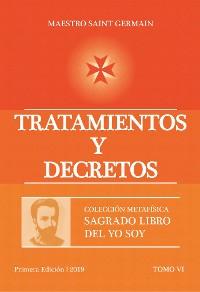 Cover Tratamientos Y Decretos