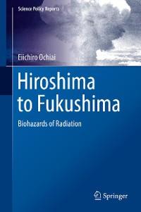 Cover Hiroshima to Fukushima