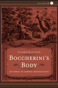 Cover Boccherini's Body