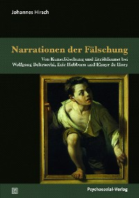Cover Narrationen der Fälschung