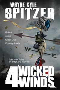 Cover 4 Wicked Winds