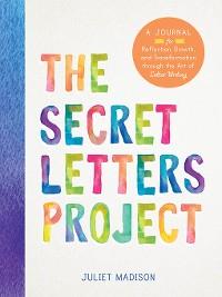 Cover The Secret Letters Project