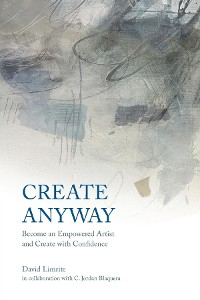 Cover Create Anyway