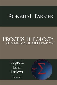 Cover Process Theology and Biblical Interpretation