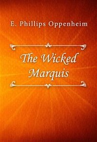 Cover The Wicked Marquis