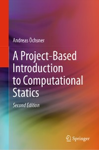 Cover A Project-Based Introduction to Computational Statics