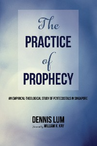 Cover The Practice of Prophecy
