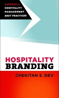 Cover Hospitality Branding