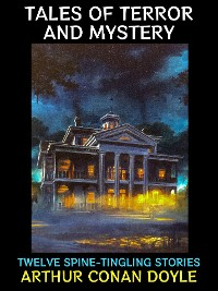 Cover Tales of Terror and Mystery