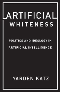Cover Artificial Whiteness