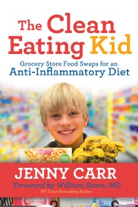 Cover The Clean-Eating Kid