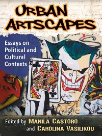 Cover Urban Artscapes