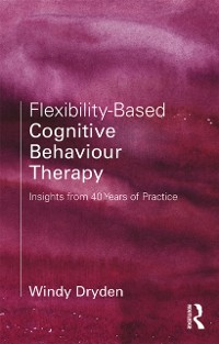 Cover Flexibility-Based Cognitive Behaviour Therapy