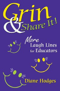 Cover Grin & Share It!