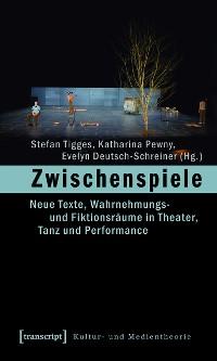 Cover Zwischenspiele