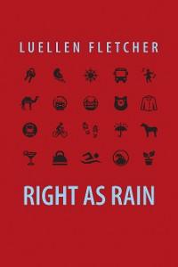 Cover Right as Rain