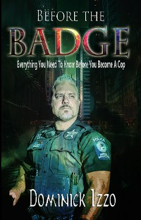 Cover Before the Badge
