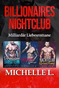 Cover Billionaires Nightclub