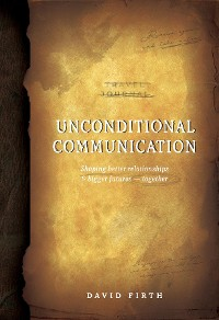 Cover UNCONDITIONAL COMMUNICATION