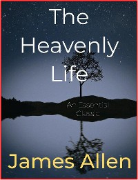 Cover The Heavenly Life