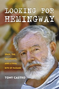 Cover Looking for Hemingway