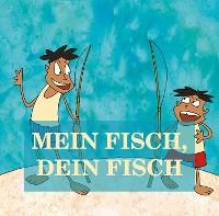 Cover Mein Fisch, dein Fisch