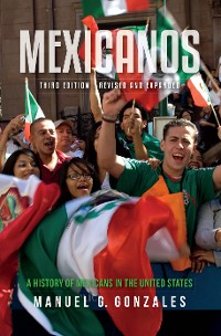 Cover Mexicanos, Third Edition