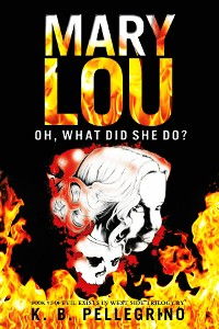 Cover Mary Lou