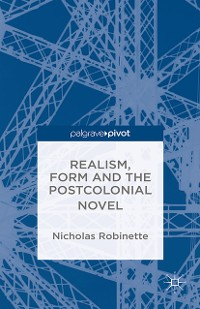 Cover Realism, Form and the Postcolonial Novel