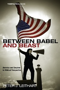 Cover Between Babel and Beast