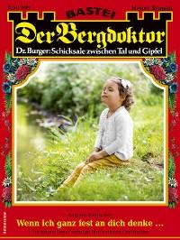 Cover Der Bergdoktor 2080 - Heimatroman