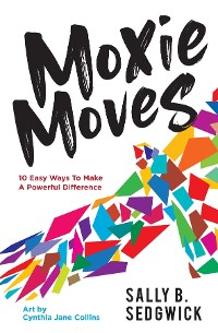 Cover Moxie Moves
