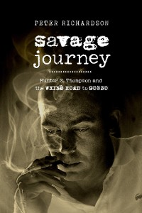 Cover Savage Journey