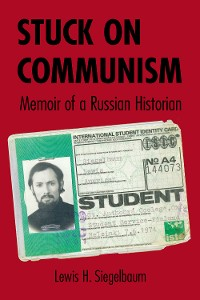 Cover Stuck on Communism