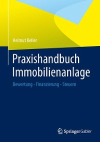 Cover Praxishandbuch Immobilienanlage