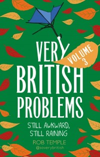 Cover Very British Problems Volume III