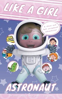 Cover Like A Girl: Astronaut