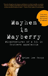 Cover Mayhem in Mayberry