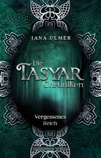 Cover Die Tasyar Chroniken