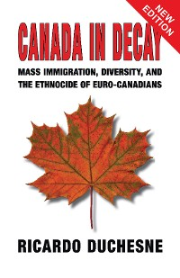 Cover Canada in Decay