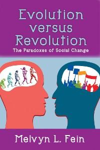 Cover Evolution versus Revolution