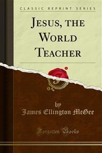 Cover Jesus, the World Teacher
